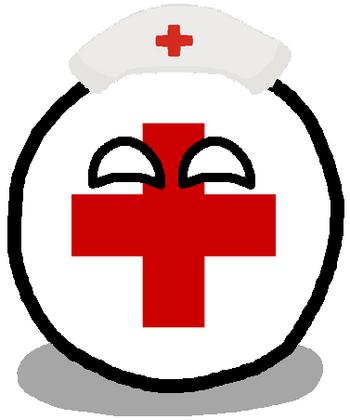 Cruz Rojaball