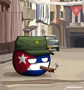 CubaWithCigar
