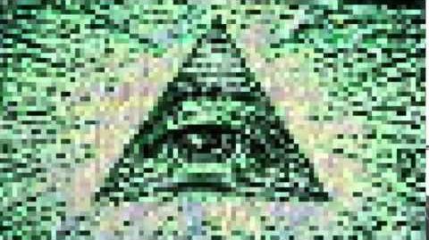 Illuminati Confirmed Sound Effect (8 bit)