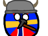 Sweden-Norwayball