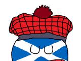 Escóciaball