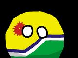 Mpumalangaball