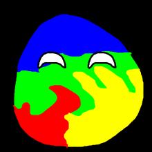 A Random Ball OLD