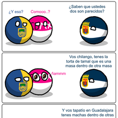 Chiapas encuentra un parecido entre <strong class=