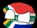 Pietermaritzburgball