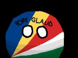 Port Glaudball