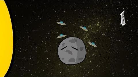 The Solar System 1 - Mercury