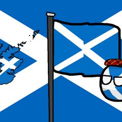 Глина Шотландии