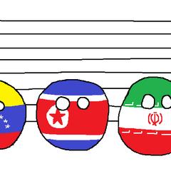 Venezuela es una de las naciones potencialmente peligrosas para la paz mundial