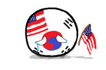 United States Army Military Government in Korea 공