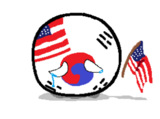 Coreia do Sul Americanaball