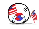 American Koreaball