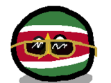 Surinameball