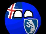 Icelandic Greenlandball