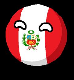 Peruball by Obliterador