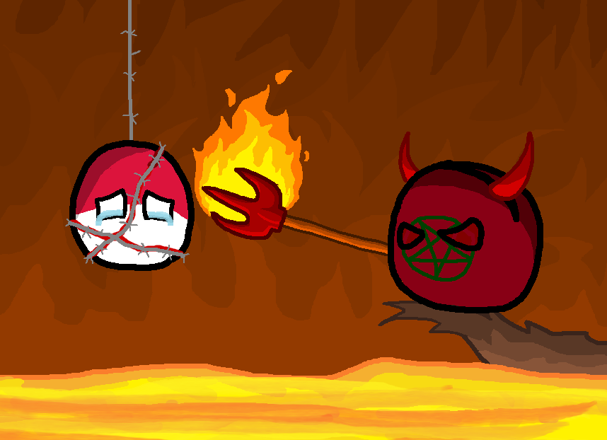 Satanball