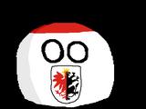 Kuyavia-Pomeraniaball