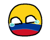 Colombiaball 1