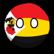 Palenqueball