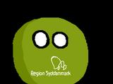 Southern Denmark Regionball