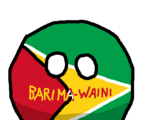 Barima-Wainiball