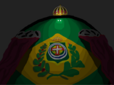 Império do Brasilball