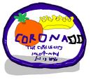 Coronaball