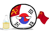 Coreia do Norte Soviéticaball