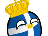 Kingdom of Greeceball