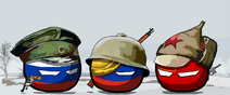 The Three Russian by DutchRepublicMapping