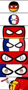 Duitsland - Frankrijk