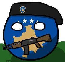 Kosovo-FB