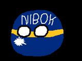 Nibokball
