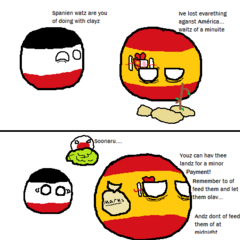 The Spanish Compromise