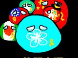 Taiwan SARball