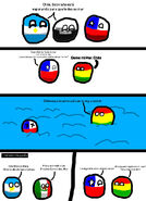 Comic de Polandball