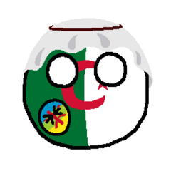 Algeriaball with <a href=