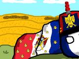 Segundo Império Francêsball