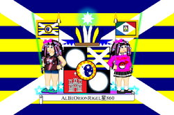 Bandera de AlbertoBetaOrionis