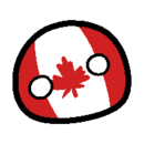 Canadaball by Mexi mod