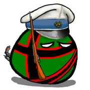 Karelia Ball