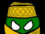 Libyan Arab Jamahiriyaball