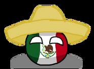 Mexicoball 2