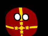 Republic of Rotumaball