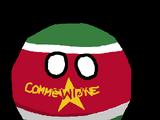 Commewijneball
