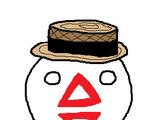 Japanese Taiwanball