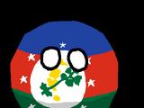 Chin Stateball