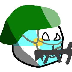 Lorenzo soldier, by Lithu