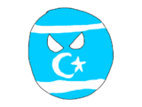 Turkmeneliball