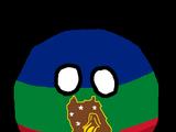 Amazonasball (Venezuela)